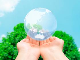 環境方針イメージ