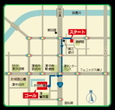 修正後地図(白内障の見え方)