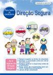 安全運転BOOKポルトガル語版